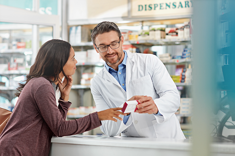 Tailoring your pharmacy benefit design article