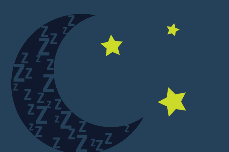 The link between quality sleep and productivity | Blue at