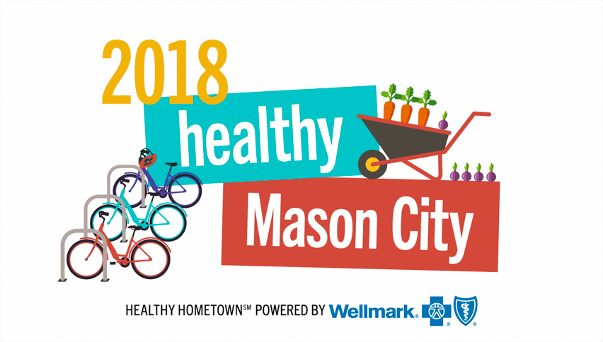 Play Video A Healthy Hometown Story: Mason City