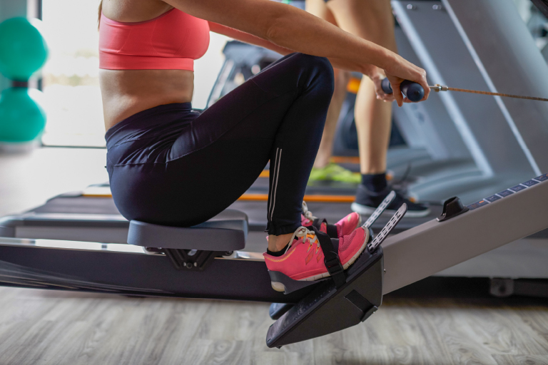 Give it a try — 5 rowing workouts