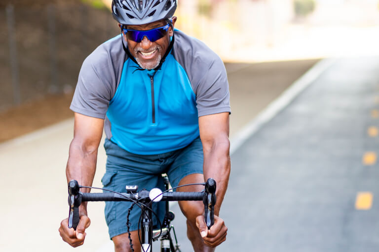 Interval workouts to amp up your bike ride