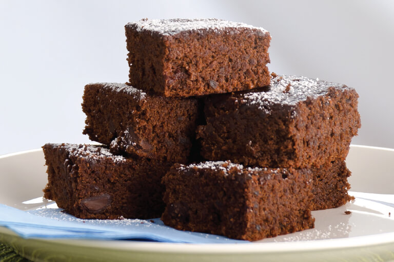 Black bean brownie recipe