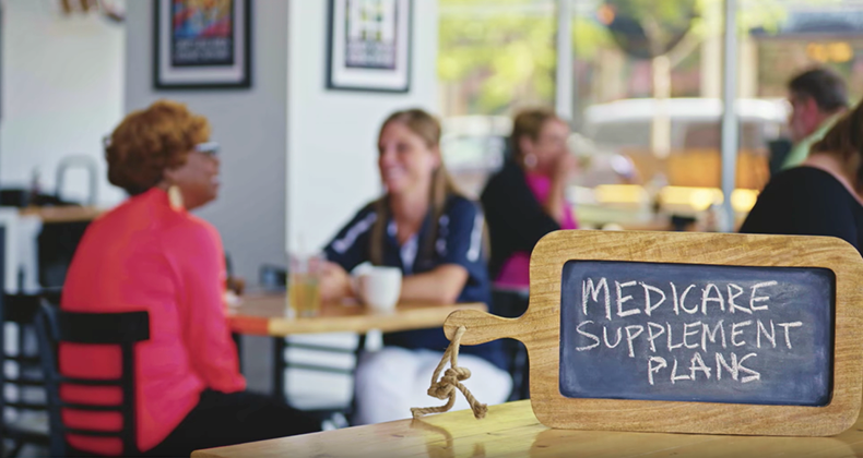 Play Video Medicare Matters: Why Do I Need a Medicare Supplement Plan?