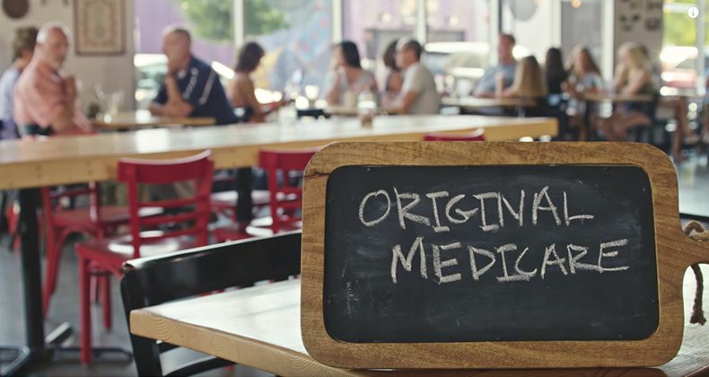 Play Video Medicare Matters: What Will I get from Original Medicare